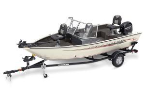Rybársky čln TRACKER Pro Guide™ V-16 WT