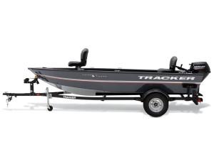 Rybársky čln TRACKER GV-16 Laker DLX T