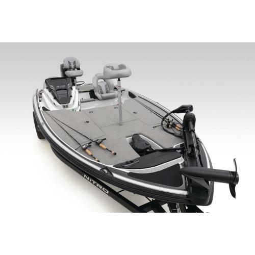 NITRO Z18 loď pre rybára