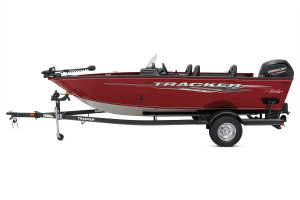 Rybársky čln TRACKER Pro Guide™ V-175 SC