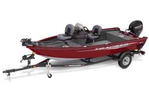 Rybársky čln TRACKER Super Guide™ V-16 SC