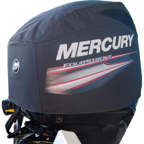 Horgász csónak Krycia plachta na motor Mercury