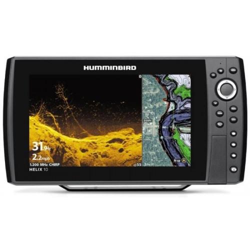 Horgász csónak Sonar Humminbird HELIX 9 CHIRP MEGA DI GPS G2N